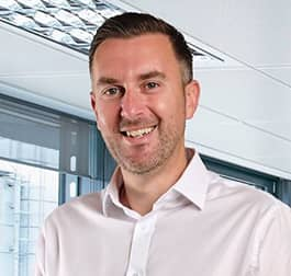 Image of Anthony Gravestock - R&D Director